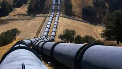 Транзит российской нефти по территории Украины может быть восстановлен в мае