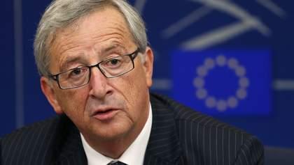 Президент Еврокомиссии сравнил политику Зеленского и Порошенко в отношении России