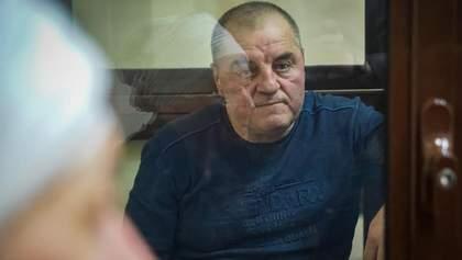 Тяжкохворий політв'язень Бекіров заявив про намір голодувати: йому стало ще гірше