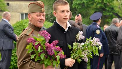 На майские праздники в Киеве возможны беспорядки и провокации