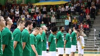 Чемпион Украины ведет переговоры с потенциальными спонсорами для участия в еврокубках
