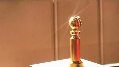Коли відбудеться Золотий глобус-2020: відома дата проведення престижної кінопремії