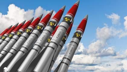 Сколько ядерного оружия есть у США: ученые назвали цифру