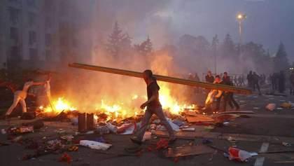 В Одессе должен был реализоваться донецкий сценарий, – активист