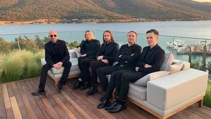 """Группа """"Антитіла"""" отыграет серию концертов с участником Евровидения: неожиданные детали"""