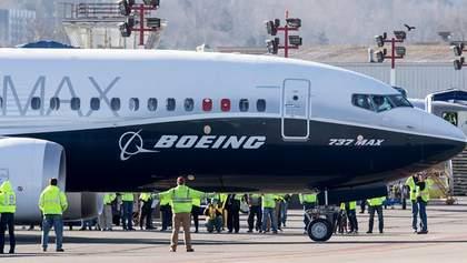 Boeing приховував проблеми з літаком 737 MAX, – ЗМІ