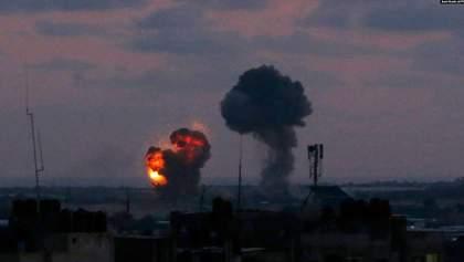 Ракети на Ізраїль: як нахабніють терористи і до чого тут Євробачення?