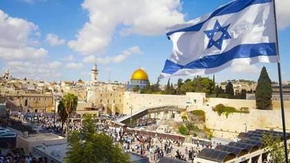 Украинцам советуют не путешествовать в Израиль