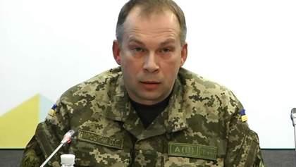 Яку роль командувач ООС Сирський відіграв у боях під Дебальцевим
