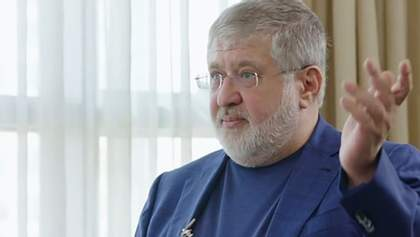 """Надо было посадить еще до национализации """"Привата"""", – Коломойский о заместителе главы НБУ"""