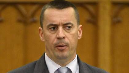 """Після скандальних заяв про Закарпаття лідер угорської партії """"Йоббік"""" потрапив у """"Чистилище"""""""
