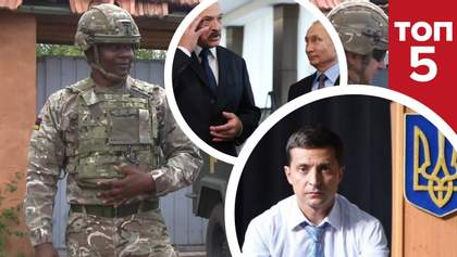 Де буде АП Зеленського, стандарти НАТО в ЗСУ і хто врятував Білорусь: топ-5 блогів тижня