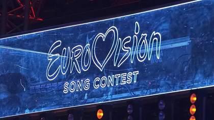 Евровидение-2019: результаты голосования финала