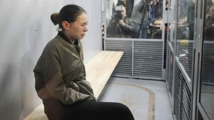 Смертельное ДТП в Харькове: защита Зайцевой просит значительно смягчить ей наказание