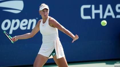 Відомій українській тенісистці потрібна фінансова допомога для термінової операції