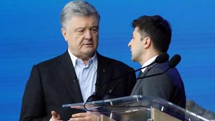 Зеленский может отменить ряд последних кадровых назначений Порошенко