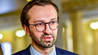 """Лещенко ответил на слова Джулиани о """"врагах Трампа"""" и обвинил Луценко"""