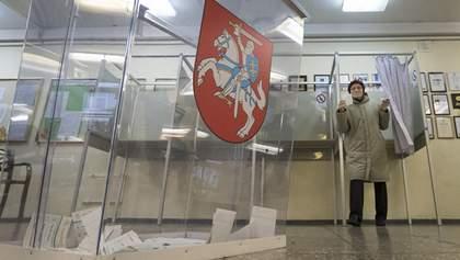 Будет ли Литва поддерживать Украину: избрание нового президента и два референдума