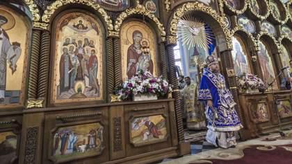 Епифаний оценил перспективы объединения ПЦУ и других церквей, в частности УГКЦ