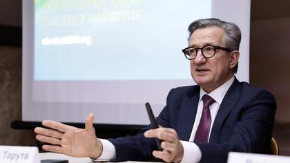 Процедура банкрутства не вплине на стабільну роботу Дніпровського меткомбінату, – Тарута
