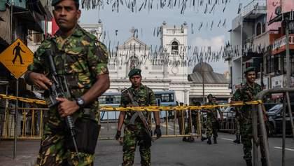 Після серії терактів на Шрі-Ланці знову неспокійно: у країні – бунти проти мусульман