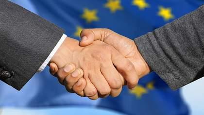 """Почему итоговую декларацию саммита """"Восточного партнерства"""" подписала только Могерини"""