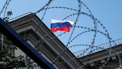 ЄС думає над санкціями проти Росії через видачу паспортів на Донбасі