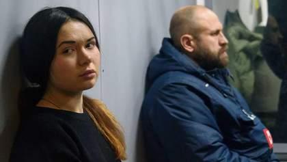 Смертельное ДТП в Харькове: суд рассмотрит апелляционную жалобу Зайцевой