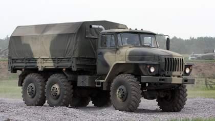 Оккупанты на Донбассе глушат мобильную связь с помощью спецтехники, – наблюдатели