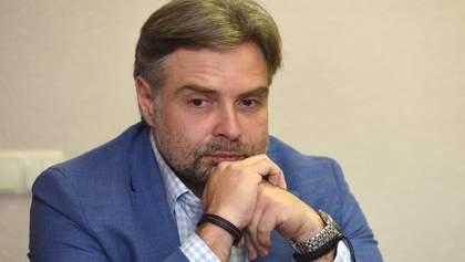 АМКУ зволікав з рішенням щодо Дніпровського коксохімічного заводу 5 років, – Каленков