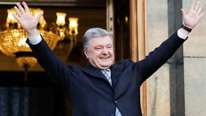 Людина з оточення Медведчука та очільник СБУ: хто отримав скандальні нагороди від Порошенка