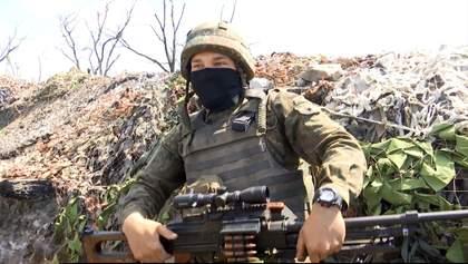 Диверсанти активізувалися в Авдіївці: військові розповіли чому пішли воювати