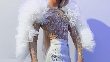 Андрогин Билал Хассани эффектно выступил в финале Евровидения: что известно о певце Франции