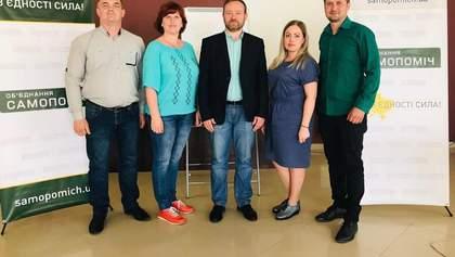 """""""Відкриті списки"""" в дії: Буковина та Черкащина обрали своїх представників до списку """"Самопомочі"""""""
