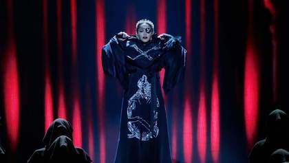Мадонна зажгла ярким выступлением на Евровидении-2019 в Израиле: видео