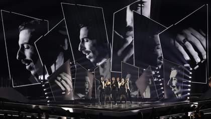 Евровидение-2019: представитель Израиля заплакал после своего выступления – видео