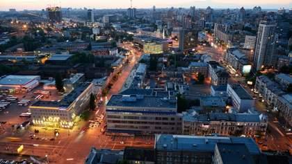 """Что такое """"город в городе"""" и сколько здесь стоит квартира"""