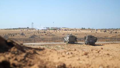 Ізраїль та ХАМАС домовились про перемир'я