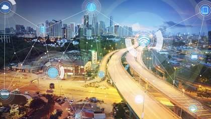 """Що таке """"розумні"""" міста та як вони вплинуть на наше життя"""
