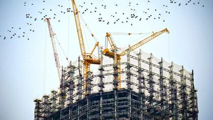 В Украине разрешили строить более высокие сооружения: что изменилось