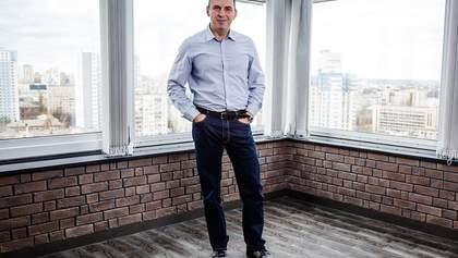 Хто такий Сергій Шефір: біографія першого помічника президента Зеленського