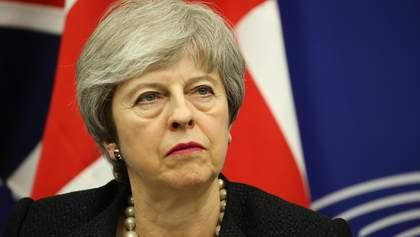 Тереза Мей пішла у відставку: чи означає це скасування Brexit?