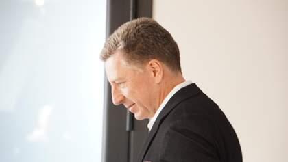 Волкер рассказал в Белом доме о поездке на инаугурацию Зеленского