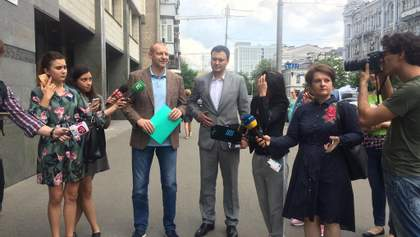 Нардепи оскаржили в Конституційному суді указ Зеленського про розпуск Ради