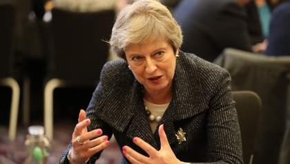 Хто очолить уряд Британії після відставки Терези Мей: список потенційних прем'єрів
