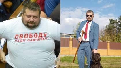 Чому українські політики масово худнуть: вражаючі зміни у фото