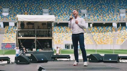 Ми закрили для себе Росію: співак Тарас Тополя про війну на Донбасі, волонтерство та Зеленського