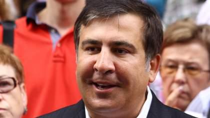 У Зеленского прокомментировали возвращение гражданства Саакашвили