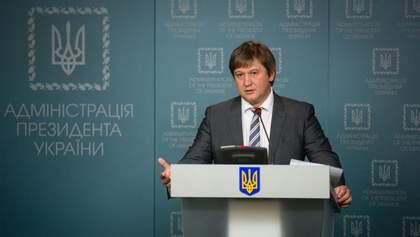 Какие изменения произойдут в СНБО: заявление новоназначенного секретаря Данилюка