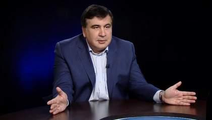 Саакашвілі хоче отримати посаду прем'єр-міністра при Зеленському, – експерт